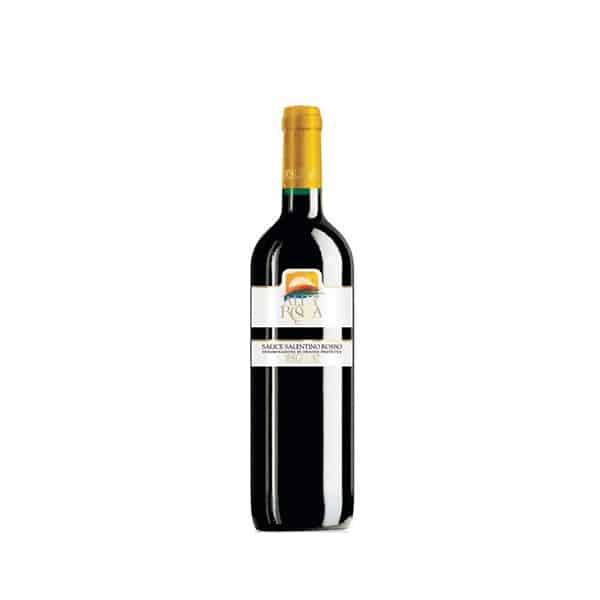 Top 10 Italiaanse wijnen